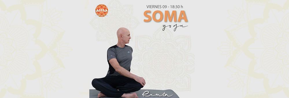 SOMA YOGA – 9 OCTUBRE